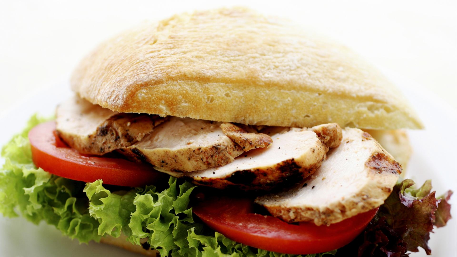Gezond beleg voor op brood